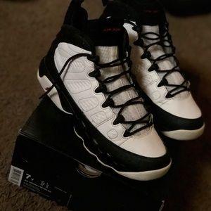 Retro 9 Jordans